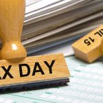 Taxes Due April 17 This Year